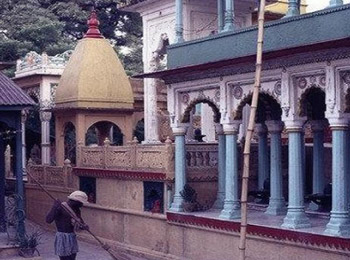 Tilbandheshwar Mahadev Temple
