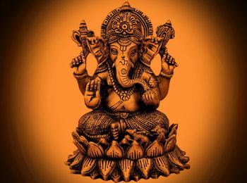 Panangadu Swayambu Mahaganapathi Temple