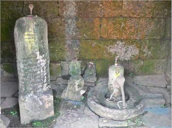 Bhrukutesvar Siva Temple