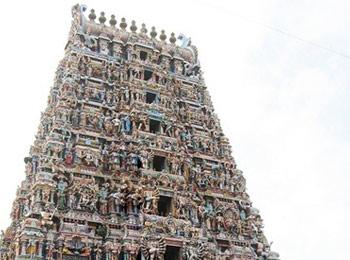 Sri Maragathambal Sametha Sri Mallikeshwarar Temple