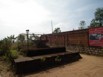 Seethadevi Temple