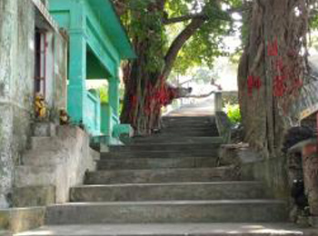 Ujjaleswar Temple