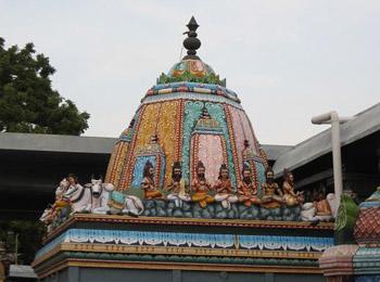 Valeeshwarar Temple