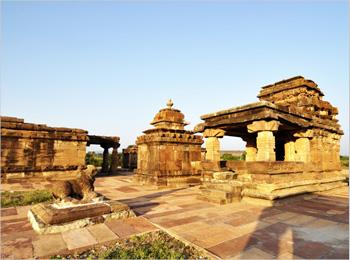 Galaganatha Temple