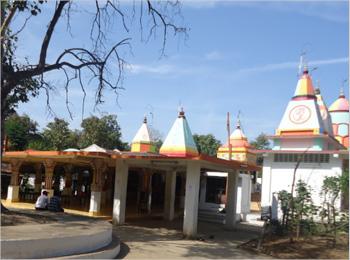 Chaprala Hanuman Mandir
