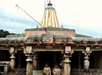 Yawteshwar Temple