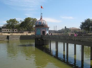 Padmatirtha Shiva Temple