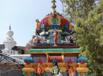 Amareshwara Temple