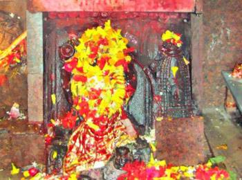 Uchait Durgasthan / Mata Durga Mandir