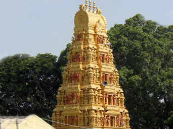 Sri Nimishambha Temple