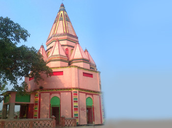 Chandi Temple   Chandi Sthan