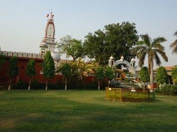 Pracheen Panchamukhi Temple
