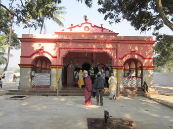 Puran Devi Temple