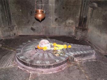 Shri Mankeswar Shiva Temple