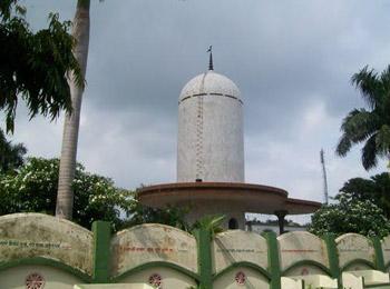 Nagra Shiv Temple
