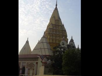 Ram Temple   Sahu Mandir