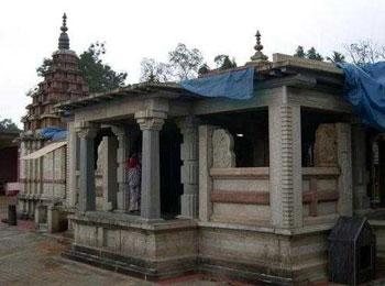 Uppina Ganpathi Temple