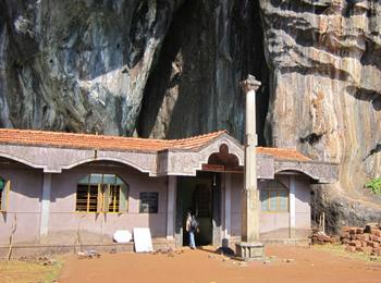 Bhairaveshwara Temple