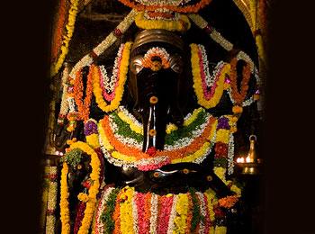 Kurudumale Mahaganapathi Temple