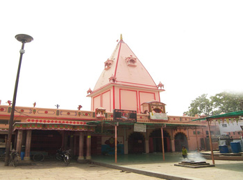Prayaga Madhaveswari Temple