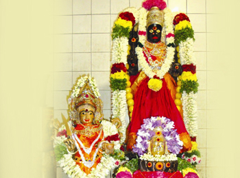 Vettudaiyar Kaliamman Temple