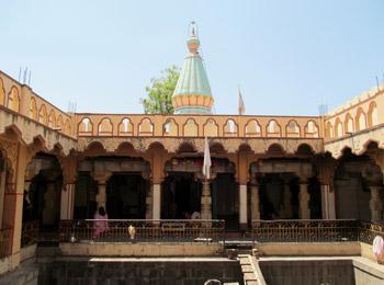 Pindara Temple