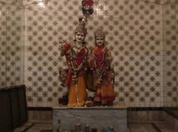 Prachin Sakthi Temple
