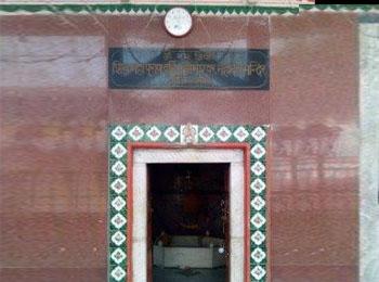 Shivakoti Mahadev Temple   Someswar Mahadev Temple