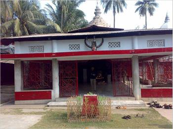 Ughratara Temple