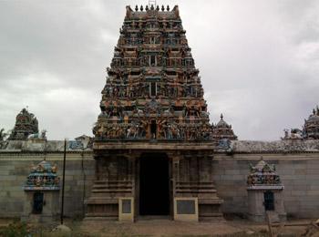 Arulmigu Vilvavaneswarar