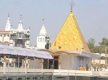 Vrinda   Thulsi Temple