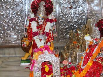 Bala Sundri Temple