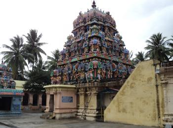 Engan Sri Subramaniaswami Temple