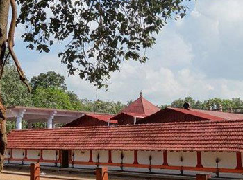 Pisharikavu Temple