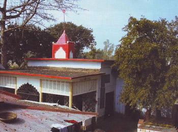 Bhabanipur Shaktipeeth
