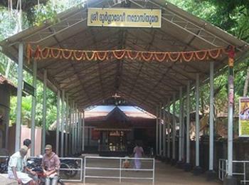 Thirikkavu Temple   Sri Durga Bhagavathi Temple