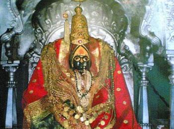 Tulja Bhavani Devi Temple   Tulaja Devi Sansthan