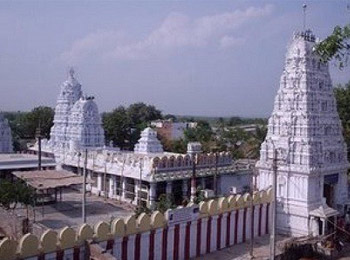 Sri Chennakesava Swamy Temple