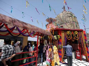 Maha Kali Mandir