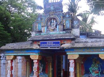 Sri Laxmi Narayana Temple