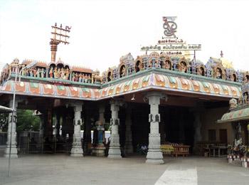 Kumara Kottam Murugan Temple
