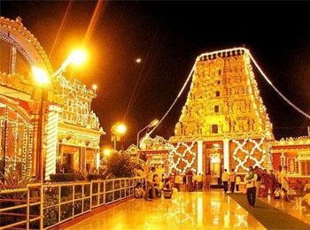 Shree Gokarnanatheshwara Temple