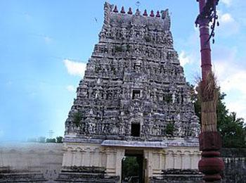 Sri Arulmakadal Perumal Temple