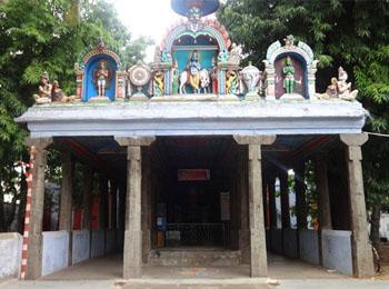 Krishnaswami Temple