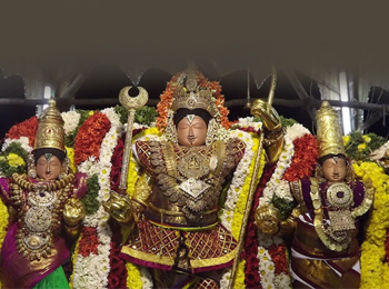 Kothandaramar Temple