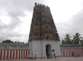Sri Kodandapani Ramar temple