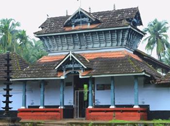 Kirathamoorthy temple