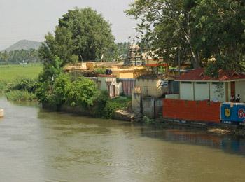 Shri Kanneeswaram Udayar Temple