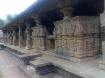 kamala narayana temple