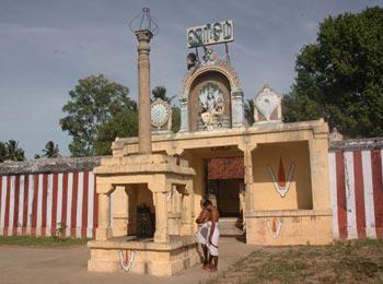 Kalyana Varadharaja Perumal Temple
